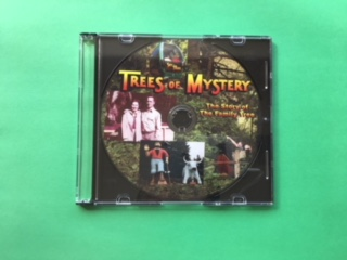 Trees of Mystery Family Tree Story DVD